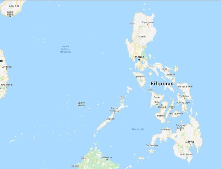 El Ayuntamiento de Eibar envía una ayuda humanitaria de 2.000 euros a Filipinas