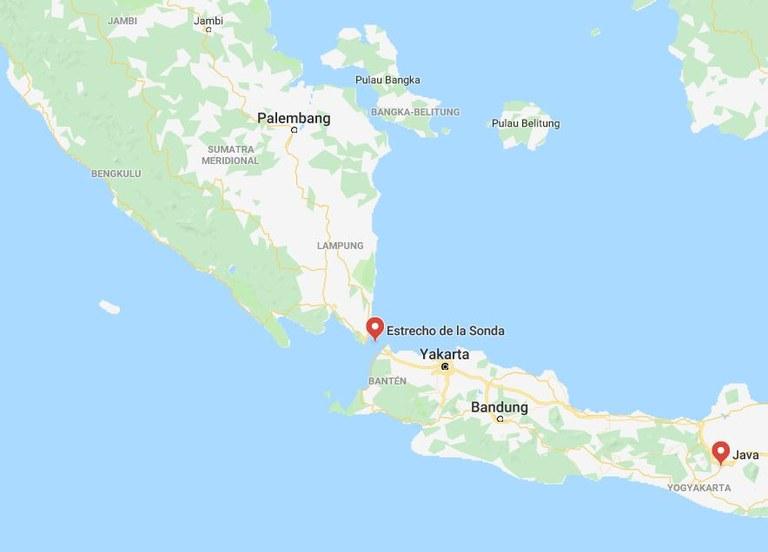 El Ayuntamiento de Eibar envía una ayuda humanitaria de 3.000 euros a Indonesia
