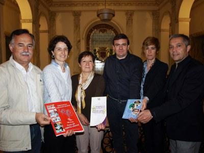 El Ayuntamiento de Eibar impulsa la matriculación en los centros de Formación Profesional de la ciudad