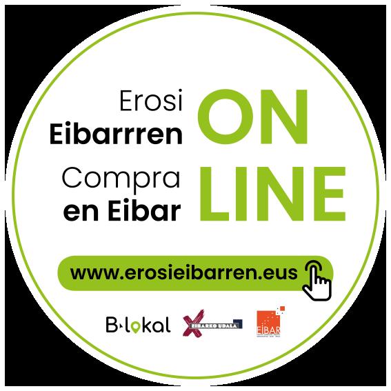 Imagen de la iniciativa 'Erosi Eibarren'.