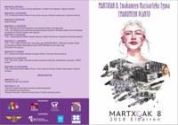 El Ayuntamiento de Eibar se suma, un año más, al Día Internacional de las Mujeres