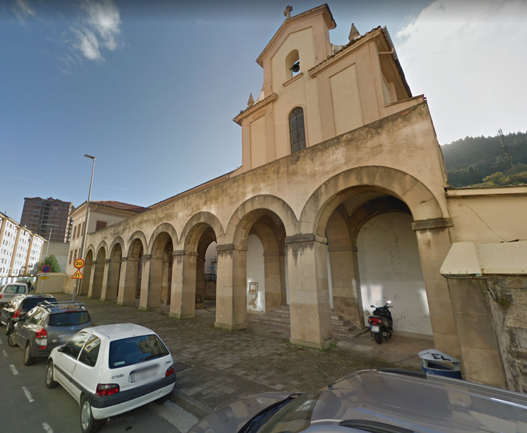 El Ayuntamiento formaliza la adquisición de la parcela de las monjas concepcionistas de Ipurua