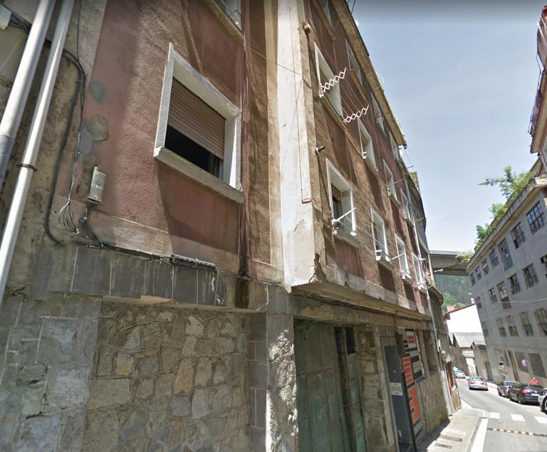 El Ayuntamiento ha elaborado las bases que regularán el acceso de los/as vecinos/as de Txonta a los 2,3 millones de euros para la rehabilitación de sus edificios