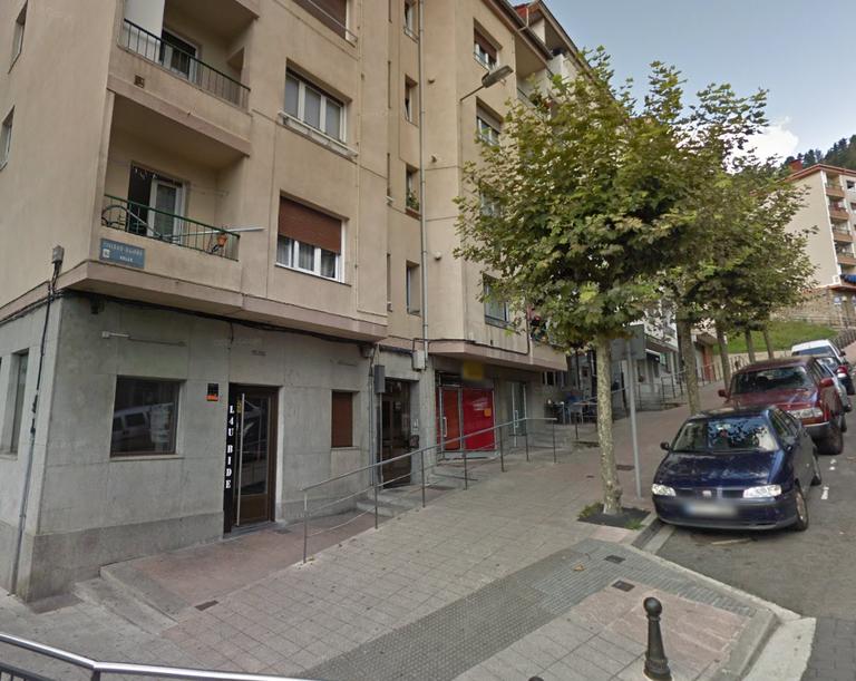 Calle Ziriako Agirre..