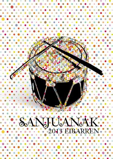 Elegidos los carteles que anunciarán las fiestas de San Juan 2013