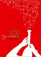 """Elegidos los carteles  """"Sanjuanak 2012 Eibarren"""""""