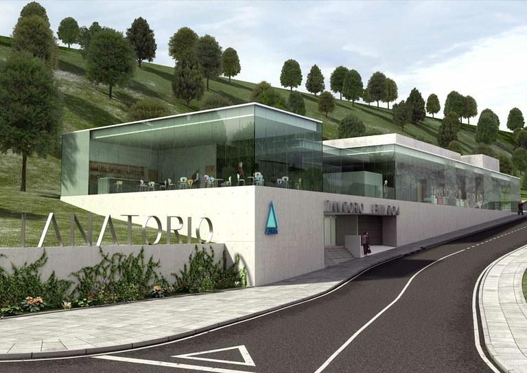 Exposición al público de la 2ª modificación del Plan general de ordenación urbana de Eibar que modifica la Área Integrada 118 Estazino y crea nuevos sistemas generales de equipamiento comunitario: sanitario y funerario