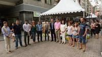 Inaugurada una nueva edición de la Feria de Oportunidades de Verano