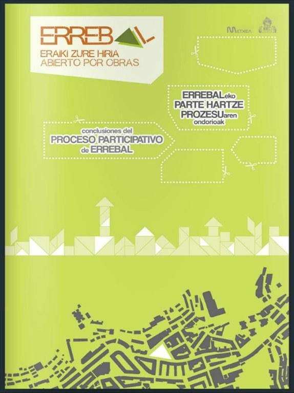 Informe del proceso participativo de Errebal