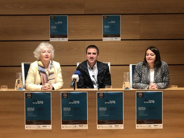 La 29º edición de los Premios Toribio Echevarria ya está en marcha