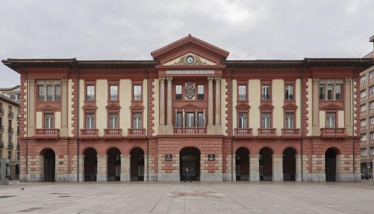 La Junta de Portavoces municipal aprueba una moción sobre la necesidad de garantizar el futuro de las pensiones