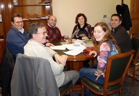 La ONG Proyde-Proega presenta los programas educativos apoyados por el Ayuntamiento