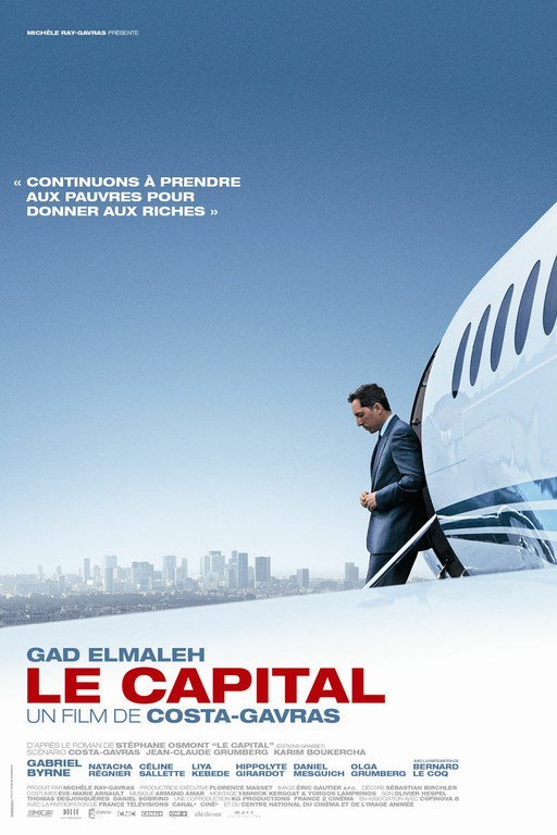 """La película """"Kapitala"""" subtitulada en Portalea"""