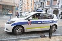 La Policía Municipal ha realizado en los últimos cinco meses más de 150 actuaciones de asistencia y auxilio a la ciudadanía