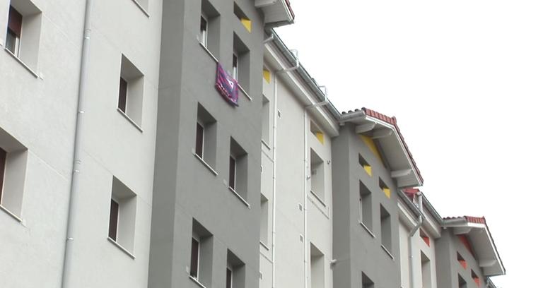 Las ayudas a las comunidades para restaurar fachadas y la colocación de ascensores aumentan este año un 10 %