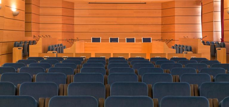 Las sesiones plenarias podrán verse en directo a través de la página web del Ayuntamiento de Eibar