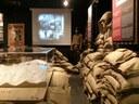 Lleno total para las visitas al centro de interpretación de la Guerra Civil en Arrate