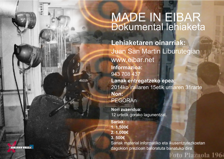 Made in Eibar