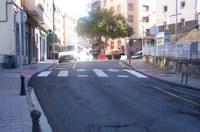 Más de una decena de calles serán asfaltadas en las próximas semanas, y se crearán nuevos pasos peatonales sobreelevados en varios puntos de la ciudad