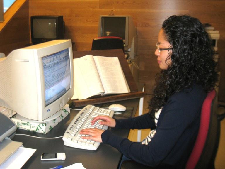 Master en Archivística