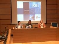 Presentado el estudio para el 'Diagnóstico Social de Eibar'