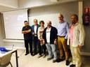 """Presentado el informe provisional del """"Plan Estratégico del Deporte de la Ciudad de Eibar para el periodo 2017-2027"""""""