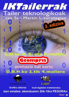 TICtalleres 3ª edición