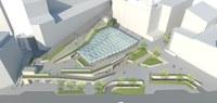 Un concurso interescolar y una consulta ciudadana abierta decidirán el nombre y la imagen corporativa del nuevo espacio polivalente de Errebal