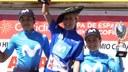 II GP Ciudad de Eibar de ciclismo femenino