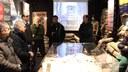 Inauguración Centro de Interpretación de la Guerra Cívil en Arrate