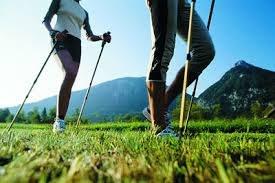 Mugikortasunaren Europako Asteko Nordic Walking Martxa