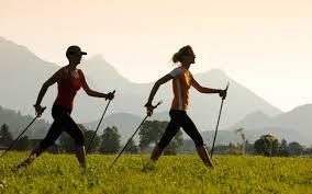 Nordic Walking Bataioa