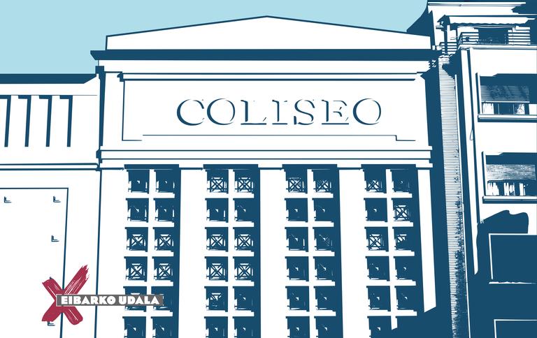 'Coliseoaren Laguna' txartela: irizpideak aldatuta eta tarifak zuzenduta