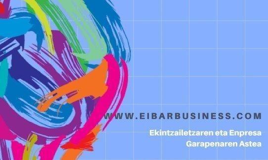 Eibar Business Market-en bigarren edizioak Eibar ekintzaileen eta inbertsoreen erreferente bilakatu du nazio mailan
