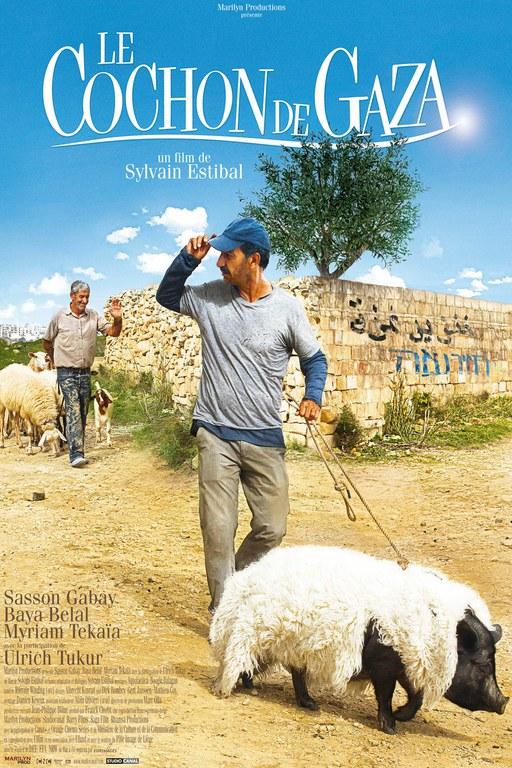 Gazako zerria filma azpitituloduna Portalean