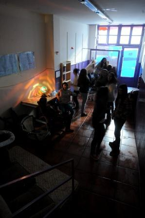 Gazteen aisialdirako lokalen ordenantzaren inguruko parte-hartze prozesua