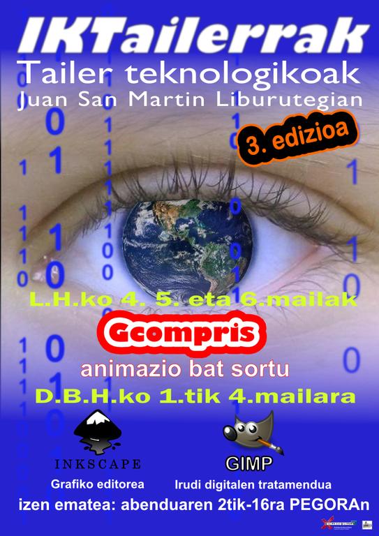 IKTailerrak 3. edizioa