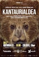 'Kantaurialdea' filma estreinatuko da euskaraz Eibarren