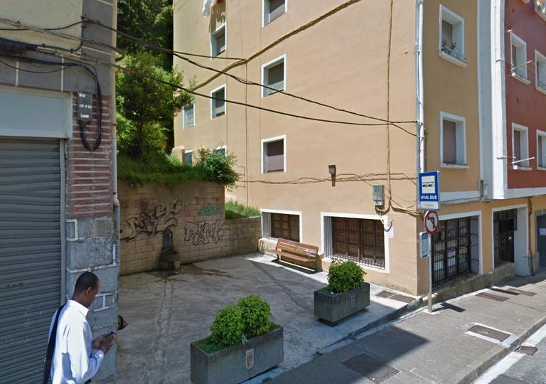 Txontako goialdea Galizia etorbidearekin lotuko duen igogailu publikoa 331.000 eurotan adjudikatu da