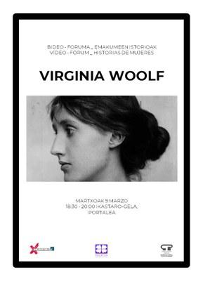 Virginia Woolfen kartela