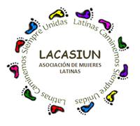 Lacasiuneko logoa