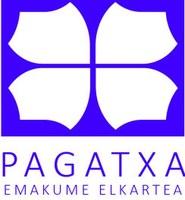Pagatxako logoa