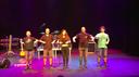 Lisker taldearen kontzertua - Sanjuanak 2020