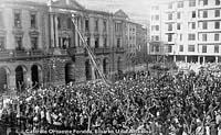 1931ko apirilak 14, Errepublikaren aldarrikapenaren eguna.