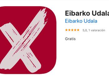 App berria App Storen eta Google Play Storen dago eskuragarri.