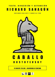 Caballo / Dostoyevski