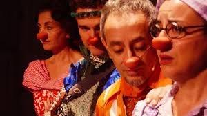 """Antzerkia: """"Cenicienta Siglo XXI"""" (teatro de Malta) @ Coliseo Antzokian"""