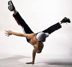Eibarko V. Break Dance eta New Style Txapelketa @ Txaltxa Zelai