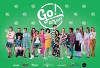 Musika/antzerkia: Go!azen 5.0 @ Coliseo antzokian
