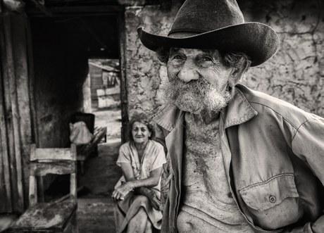 """Argazkilaritza Erakusketa: """"Guajiros""""  (Argazkilaritza Maiatzean) @ Portalean"""